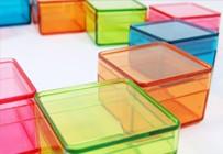 Boxy a nádoby