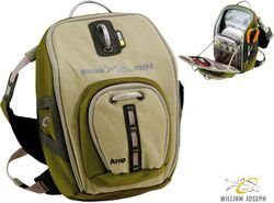 Batoh WJ Amp Chest Pack