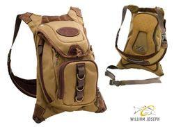 Batoh WJ Old School Chest Pack