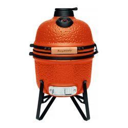 BergHOFF keramický grill oranžový - malý
