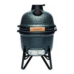 BergHOFF keramický grill tmavošedý - malý