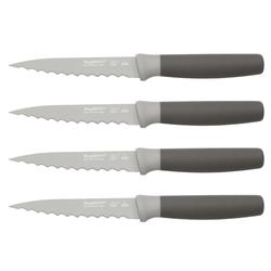BergHOFF Leo 4 sada steakových nožov