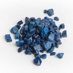 Dekoračný kameň - modrý štrk 2-20kg
