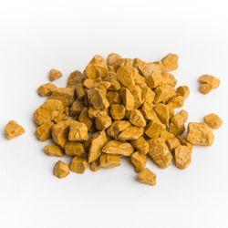 Dekoračný kameň - žltý štrk 2-20kg