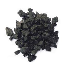 Dekoračný kameň - Žula čierna 25kg a 1000kg - 2 veľkosti