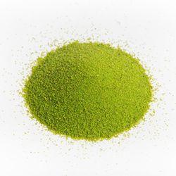 Dekoračný piesok - zelený 2-20kg