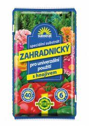 Forestina: substrát 20 l univerzál záhradnícky