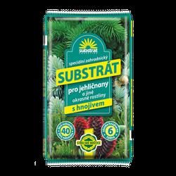 Forestina: substrát 40 l pre ihličnany