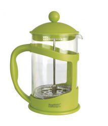 French Press Lime na kávu-čaj 1,5l