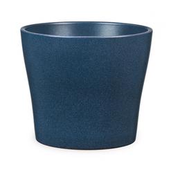 Keramický obal Indigo deep blue 11 - 13 cm