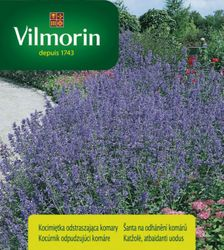 Kocúrnik odpudzujúci komáre - Vilmorin