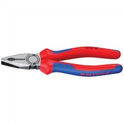 Kombinované kliešte KNIPEX 0302180