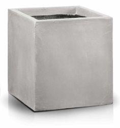 Kvetináč Ecolite kváder beton 4 veľkosti