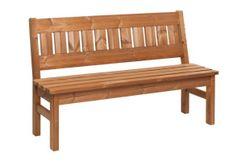 Drevená lavica LB145