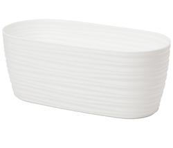 Plastový obal Sahara petit box biela