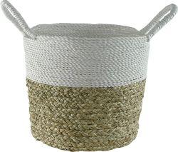 Pletený kôš Judy M
