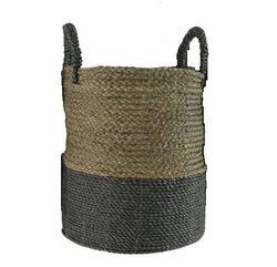 Pletený kôš Nangi S