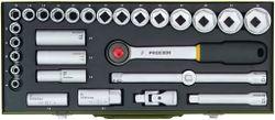 PROXXON 23000 - 29-dielna sada profesionálneho náradia