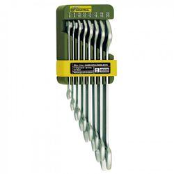 PROXXON 23800 - Sada 8 vidlicových kľúčov