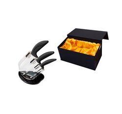 Súprava keramických nožov
