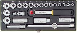 PROXXON 23110 - 24-dielna sada profesionálneho náradia