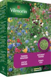 Tráva s kvetinami 1kg - Vilmorin