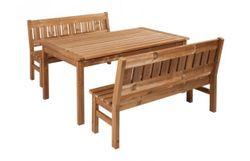 Záhradný set SL2