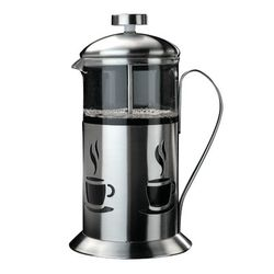 French Press na kávu-čaj 1000ml