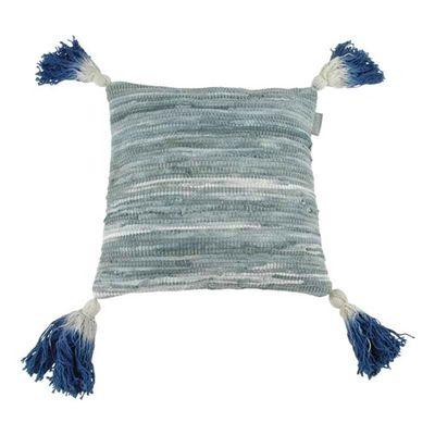 Bavlnený vankúš Buldo 45 x 45 cm
