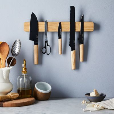 BergHOFF RON Magnet 4 sada kuchynských nožov