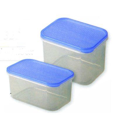 Dóza Minibox viac farieb 2 veľkosti