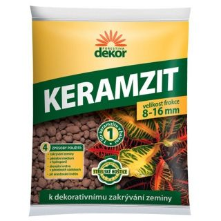 Forestina: keramzit 8-16mm 5L