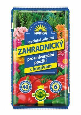 Forestina: substrát 10 l univerzál záhradnícky