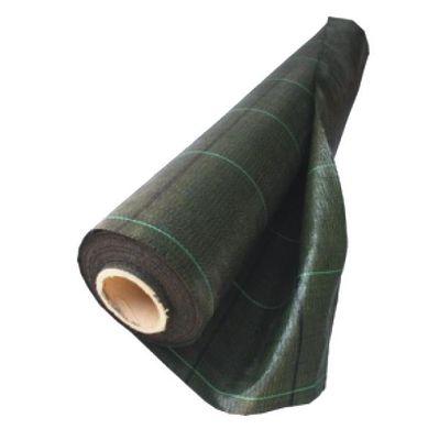 Tkaná agrotextília 90g/m² | 1,05x25m | 26,25m² | čierna