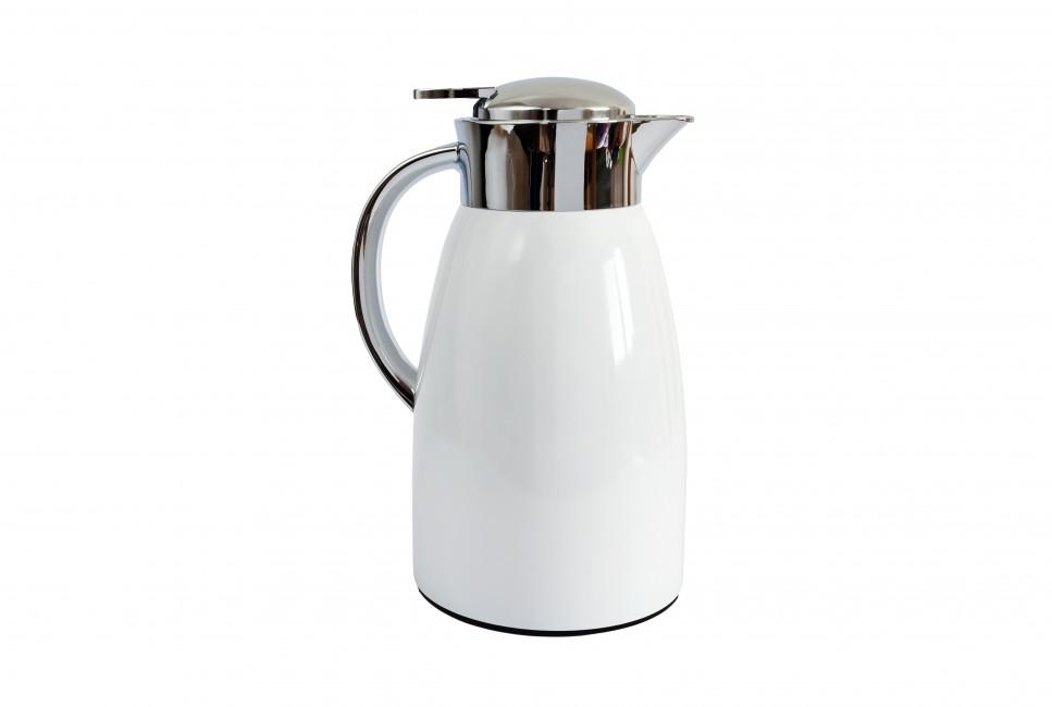 Termoska na kávu-čaj biela zväčšiť obrázok 768db3a9a6b